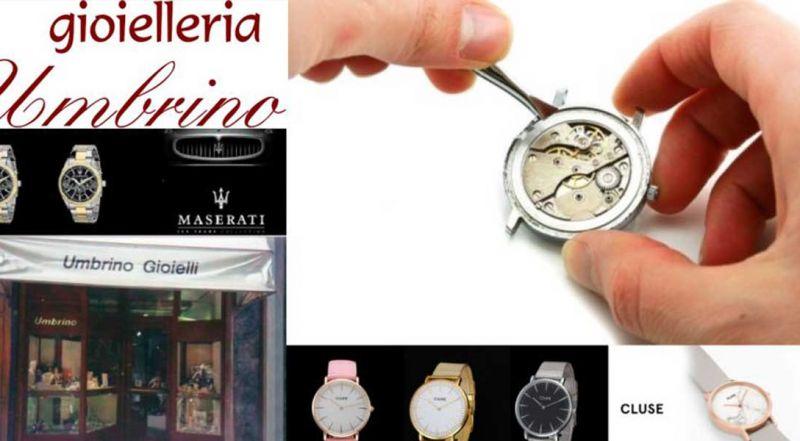 Offerta orologi parma riparazioni orologi parma gioielleria parma oreficeria parma
