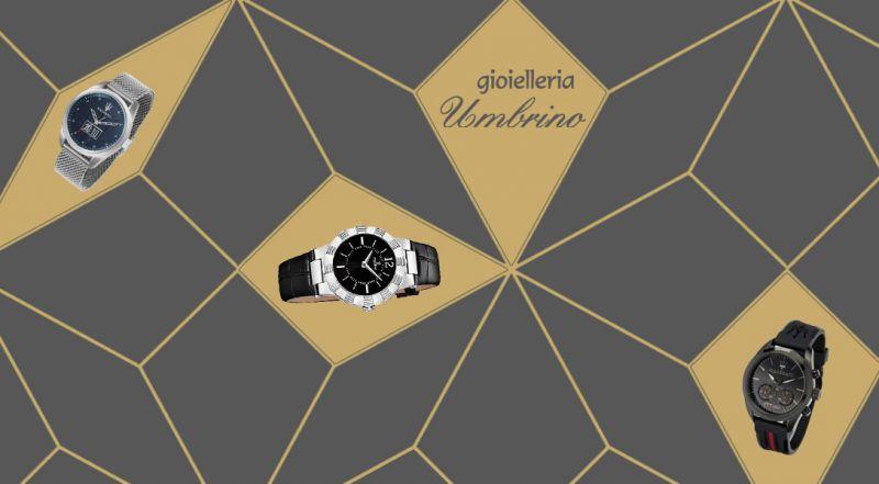 Gioielleria Umbrino - Offerta gioielleria assistenza post vendita – promozione interventi riparazione orologi