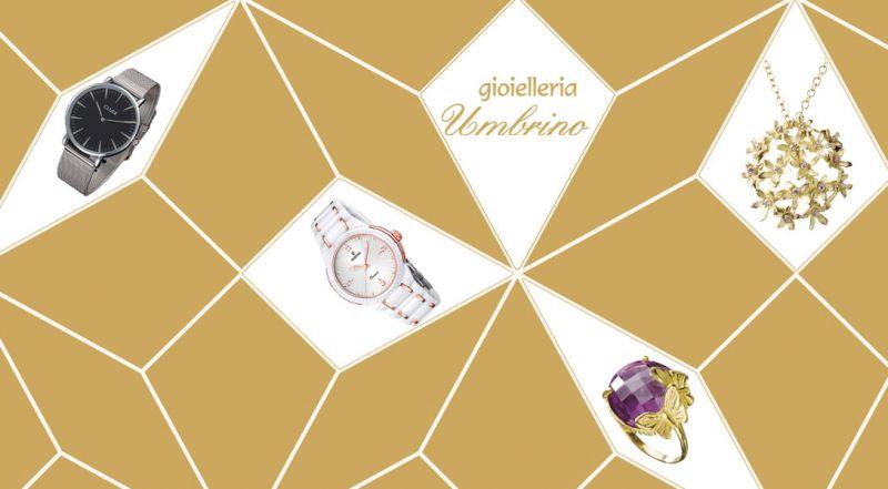 Gioielleria Umbrino - Offerta gioielli e orologi migliori marche – promozione gioielli e orologi Brosway da donna