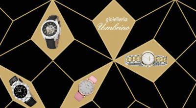 gioielleria umbrino offerta orologi da polso per uomo eleganti promozione orologi donna migliori marche