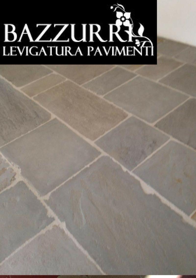 Bazzurri offerta restauro pavimenti in cotto a citta' di castello