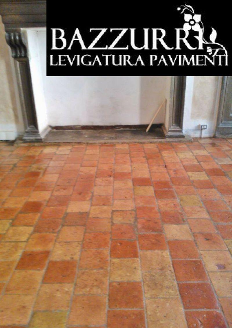 Bazzurri offerta lucidatura pavimenti in cotto Perugia - promozione restauro cotto Perugia