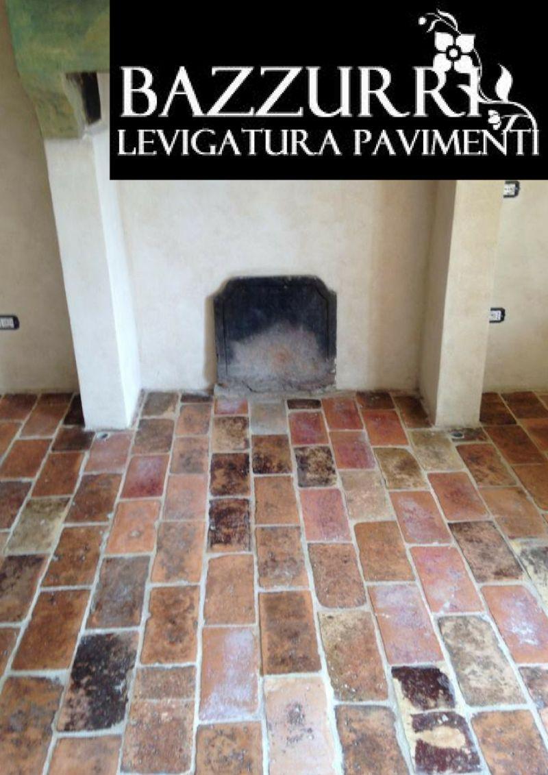 Bazzurri offerta trattamento pavimenti graniglia - promozione levigatura parquet perugia