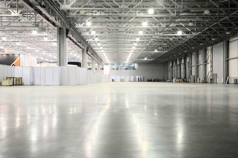 Bazzurri offerta ripristino pavimenti - occasione pavimenti industriali al quarzo Umbertide