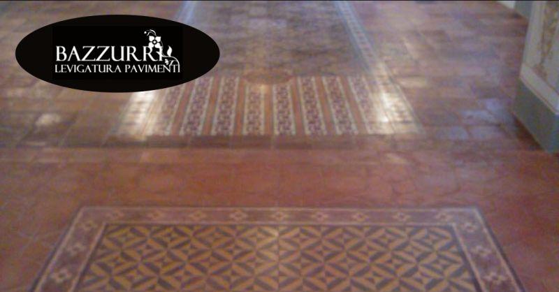 bazzurri pavimenti offerta levigatura cotto - occasione lucidatura pavimenti in legno perugia
