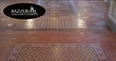 bazzurri pavimenti offerta levigatura cotto occasione lucidatura pavimenti in legno perugia