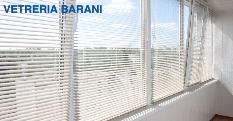 Vetreria Barani offerta vendita serramenti in alluminio - occasione serramenti in alluminio
