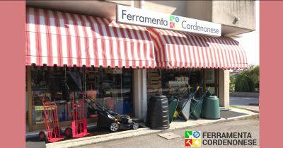ferramenta cordenonese offerta vendita articoli di ferramenta pordenone