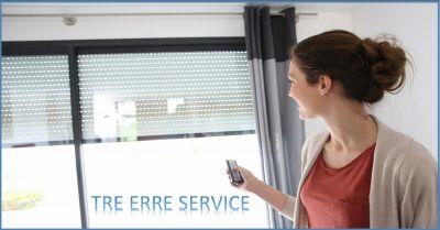 tre erre service srl offerta servizio di fornitura sostituzione motorizzazione riparazione roma