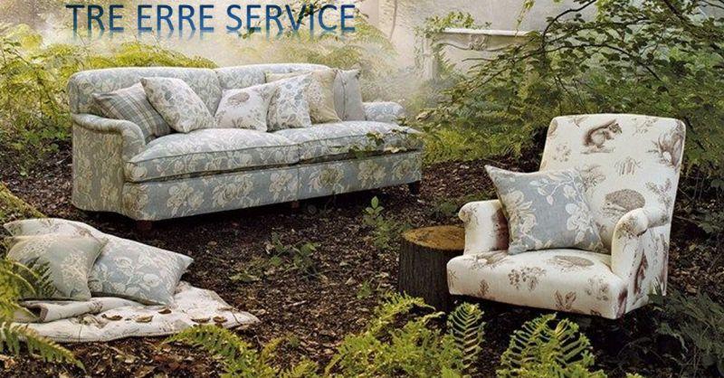 offerta rifoderare divano a Roma Nord - occasione rivestire divano vecchio Colle Salario