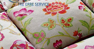 offerta rivestimento divani poltrone e sofa montesacro occasione riparazione tessuto divani