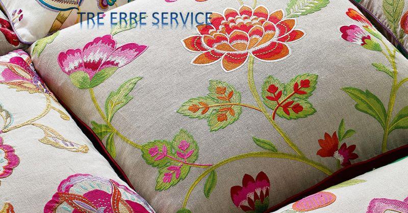 offerta rivestimento divani poltrone e sofà Montesacro - occasione riparazione tessuto divani