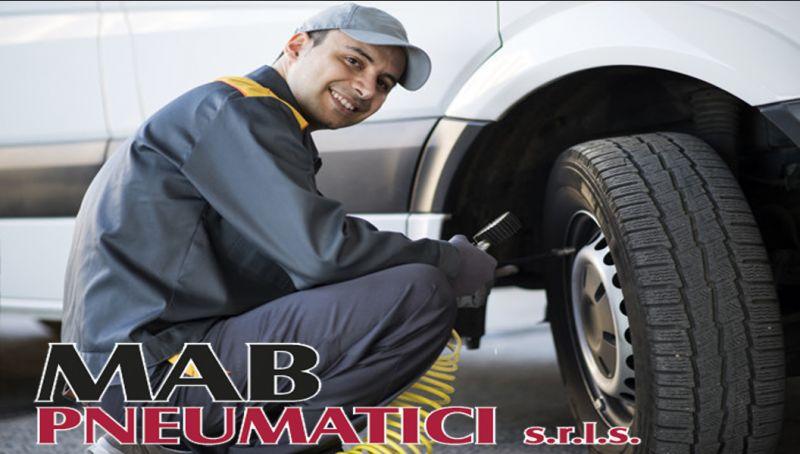 Occasione cambio pneumatici estivi cosenza - offerta sostituzione pneumatici estivi rende