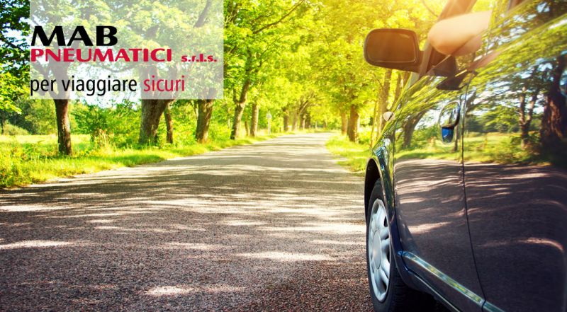 Offerta convergenza pneumatici auto Rende – Promo equilibratura pneumatici Cosenza