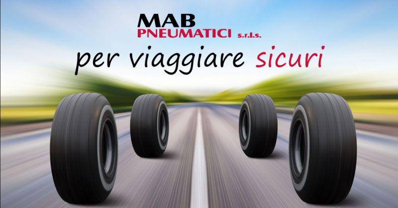 Offerta montaggio pneumatico auto Rende – Promozione controllo pneumatico moto Cosenza