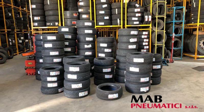 Offerta vendita pneumatici Nexen Tyres Cosenza – Occasione vendita gomme auto Michelin Rende Cosenza