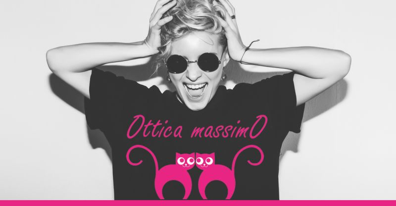 OTTICA MASSIMO - offerta montatura sole vista firmate castelfidardo