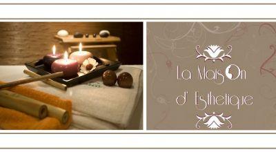 la maison desthetique offerta centro estetico occasione salone trattamento viso e corpo roma