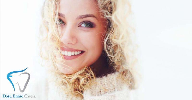 Offerta implantologia ortodonzia Dentale zona Talenti - Occasione protesi dentali fissa Roma