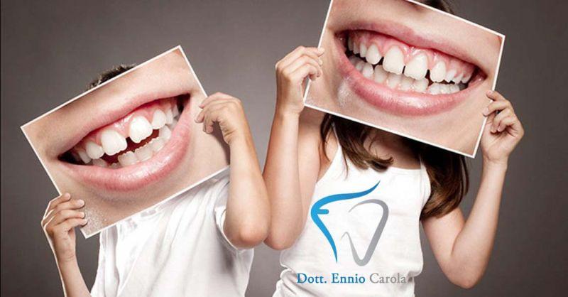 Offerta impianti dentali invisibili Roma Talenti - Occasione protesi dentarie dentiere Talenti