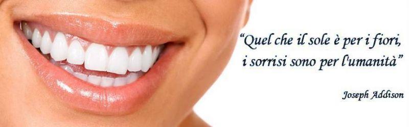 Offerta Pulizia dei Denti e lucidatura dentale Professionale a Roma