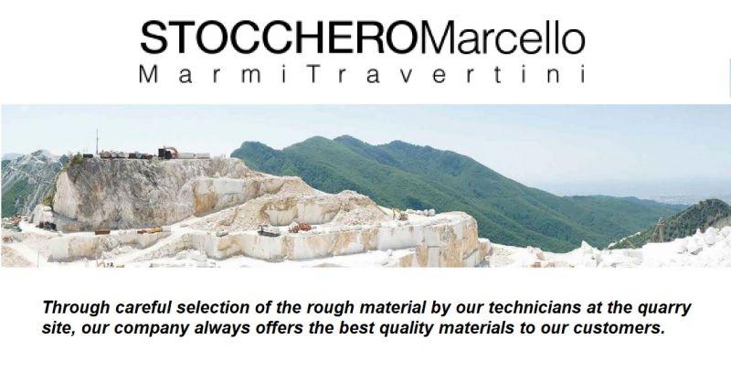 Stocchero Marcello - leader nella produzione e commercio della Pietra Naturale made in Italy