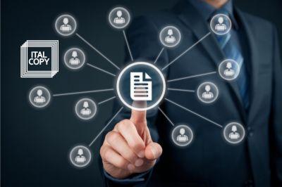 italcopy offerta sistemi automazione ufficio