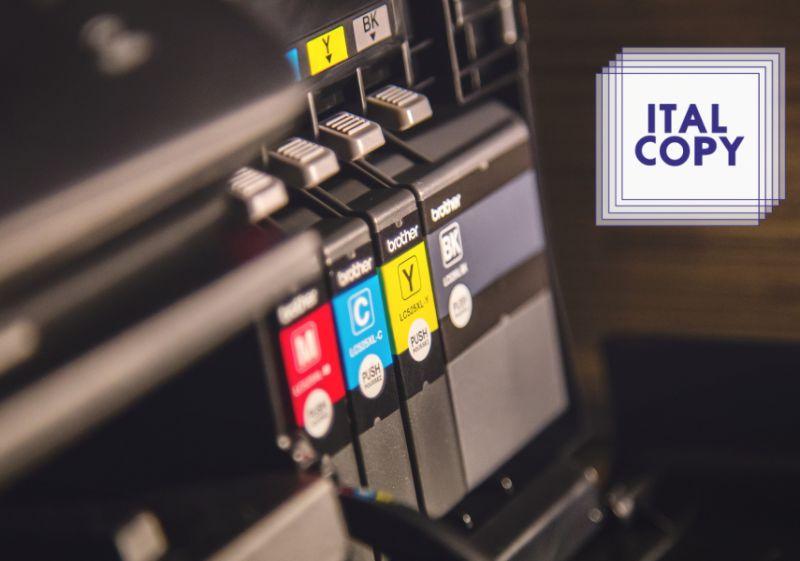 ITALCOPY offerta noleggio all inclusive stampanti ufficio - occasione noleggio fotocopiati scanner