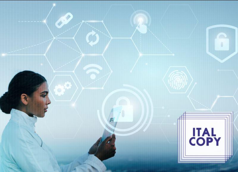 ITALCOPY offerta sistemi automazione ufficio - promozione gestione documenti archiviazione materiale
