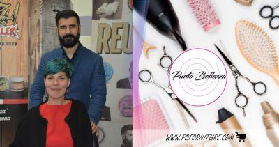 punto bellezza sinnai shop online offerta forniture e prodotti per parrucchieri estetiste