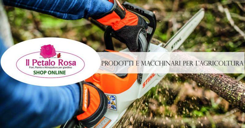 PETALO ROSA BUDONI vendita online - offerta prodotti macchinari per agricoltura