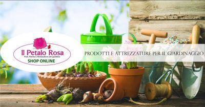 petalo rosa budoni vendita online offerta prodotti attrezzature giardinaggio