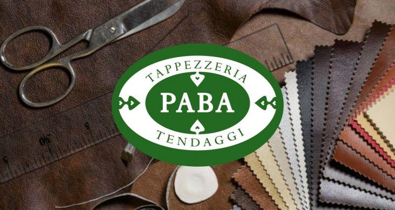 PABA TENDAGGI - offerta Servizio riparazione personalizzazione tappezzeria auto moto nautica