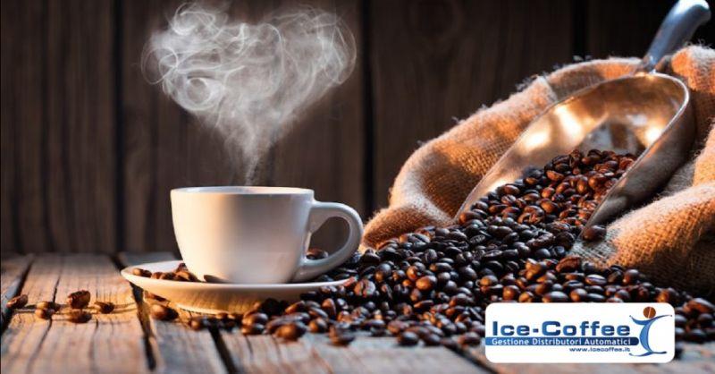 ICE COFFEE SNC offerta azienda distributori automatici a Verona - occasione distributori caffe