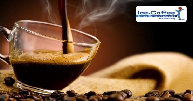 ICE COFFEE SNC offerta caffe in capsule Verona - occasione piccoli distributori automatici