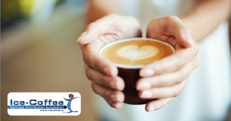 ICE COFFEE offerta servizio distributori automatici Verona - occasione refrigeratori d acqua