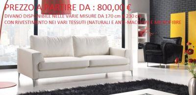 offerta divano artigianale pistoia promozione outlet divani pistoia