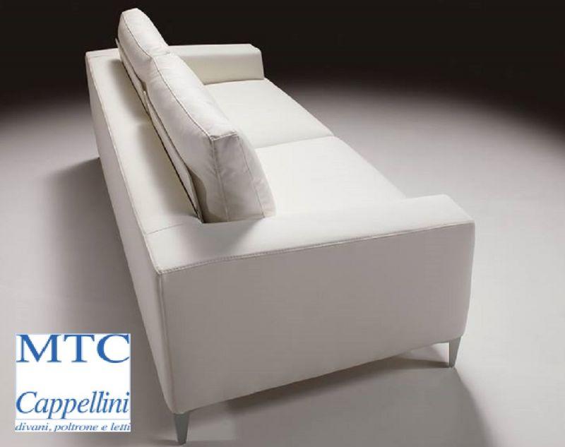 offerta vendita divani Pistoia - promozione divani in ecopelle Pistoia
