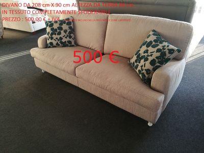 offerta divani serravalle pistoiese promozione vendita divani pistoia