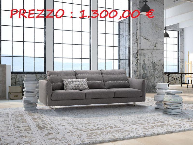 OUTLET CAPPELLINI - offerta vendita divani e complementi d'arredo Pistoia