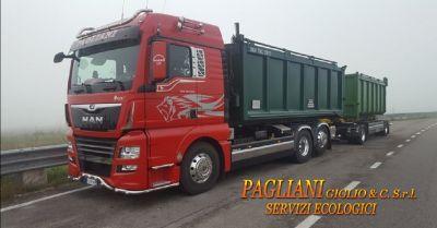 offerta trasporto liquami zootecnici occasione trasporto di rifiuti speciali liquidi e solidi