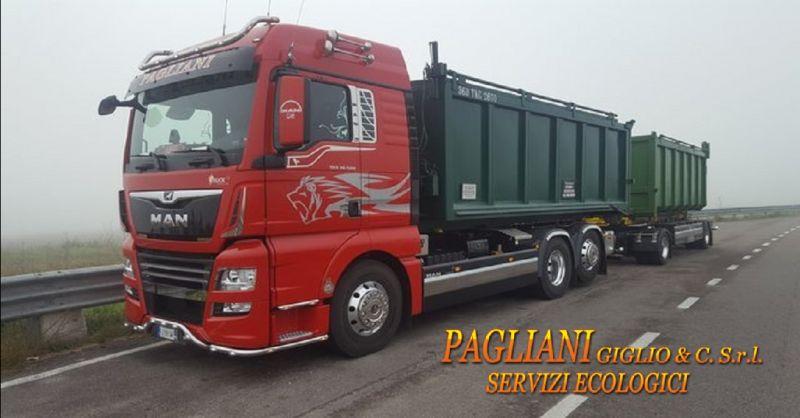 offerta Trasporto liquami zootecnici - occasione trasporto di rifiuti speciali liquidi e solidi