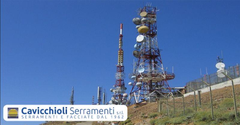 offerta fornitura ed installazione di aste idrometriche - occasione impianti idrometrici Modena