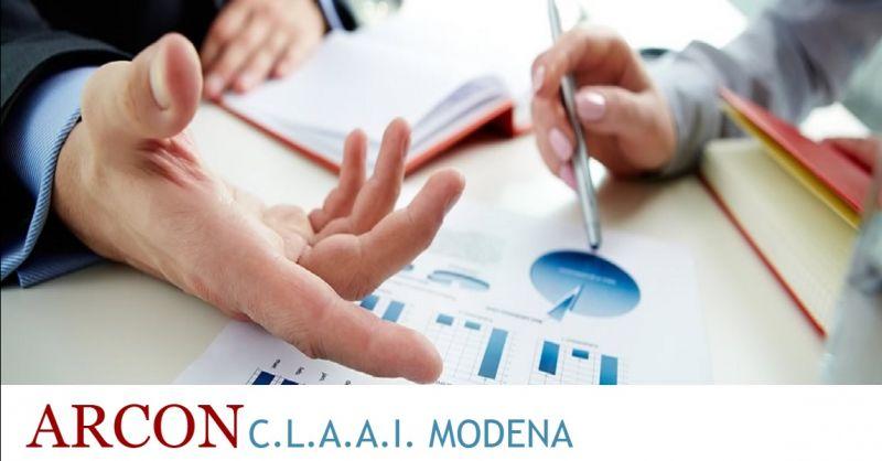 ARCON CLAAI offerta assistenza per contenzioso tributario - occasione contenzioso tributario