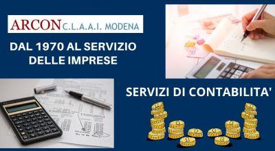 occasione servizio di contabilita ordinaria a modena offerta calcolo e versamento dell imposta a modena