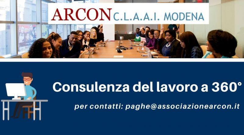 Occasione consulenza lavoro dipendente a Modena - Vendita assistenza nella redazione di contratti lavorativi a Modena