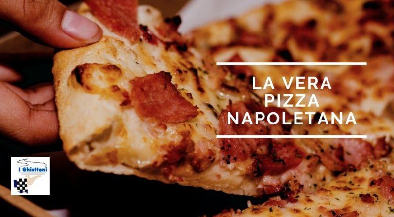 Occasione pizzeria con pizza napoletana con lievito madre – offerta cucina della tradizione naèpoletana a Novara