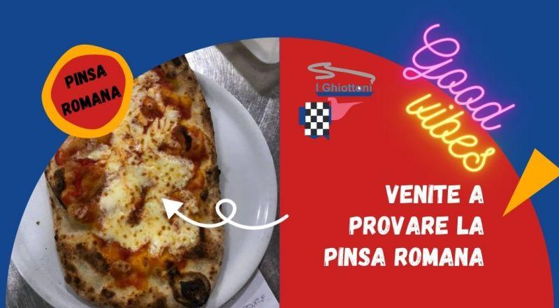 Offerta pizzeria con pizza pinsa a Novara – Occasione pizzeria con pizza d'asporto consegna gratuita a Novara