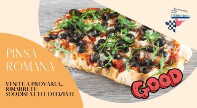 vendita pizzeria da asporto con pinsa romana a novara occasione pizza delivery a novara