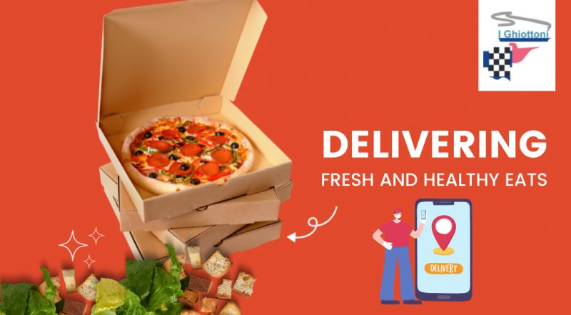 Offerta pizza napoletana delivery gratuita a Novara – occasione pizza e pinsa da asporto a Novara
